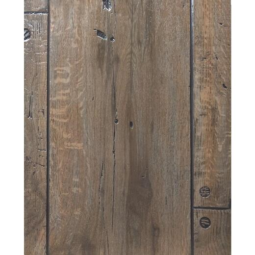 DPI 4 Ft. x 8 Ft. x 1/4 In. Gray Woodgrain Caribou Oak Wall Paneling