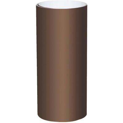 Spectra Metals 14 In. x 50 Ft. Brown Painted Aluminum Trim Coil