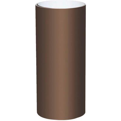 Spectra Metals 24 In. x 50 Ft. Brown Painted Aluminum Trim Coil