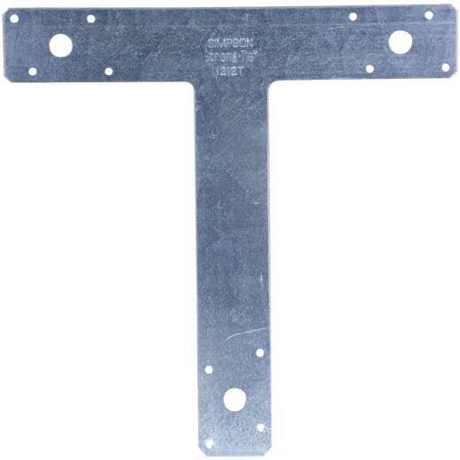 Simpson Strong-Tie 12 in. L. x 12 in. H. x 2 in. T Strap