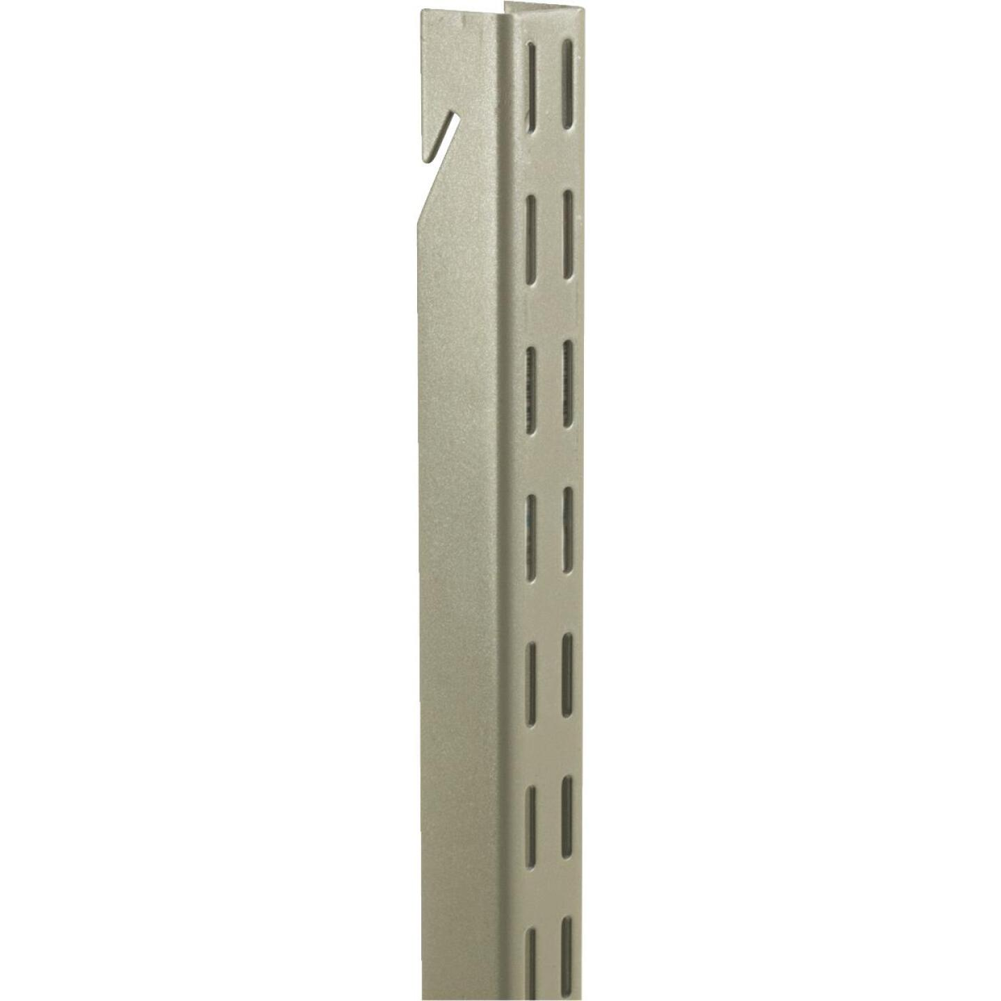 FreedomRail 78 In. Nickel Hanging Upright Image 1