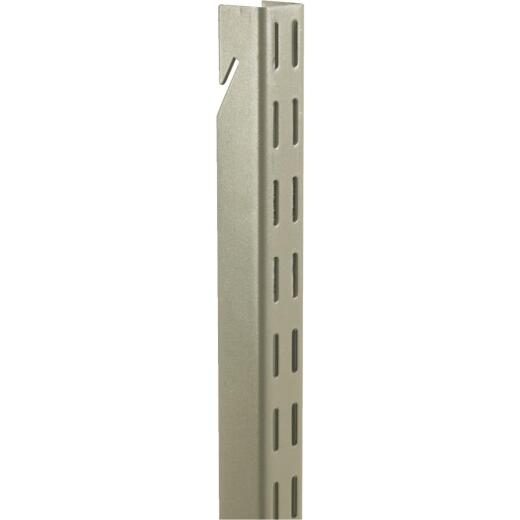 FreedomRail 78 In. Nickel Hanging Upright