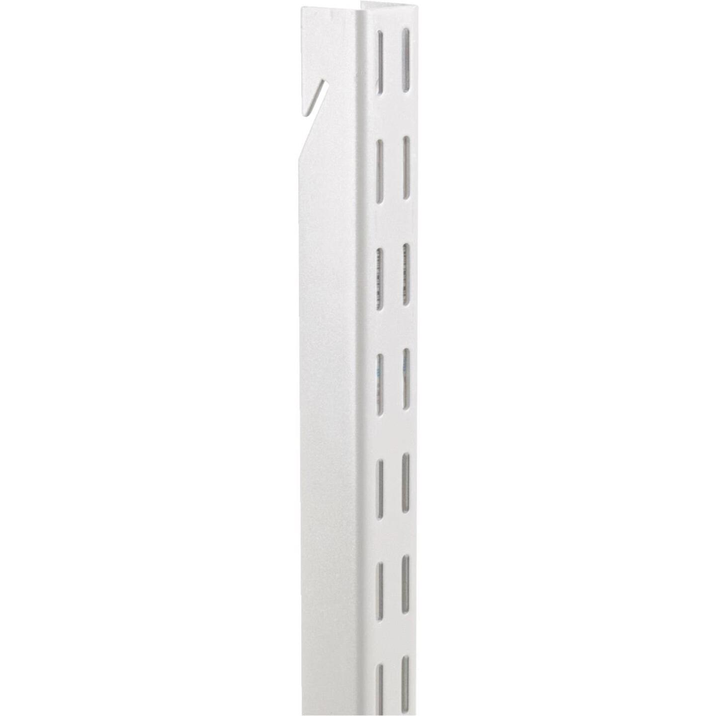 FreedomRail 78 In. White Hanging Upright Image 1