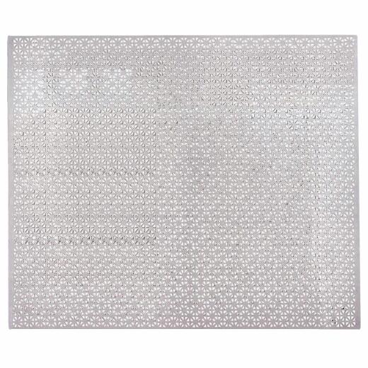 M-D 2 Ft. x 3 Ft. x .020 In. Union Jack Aluminum Sheet Stock