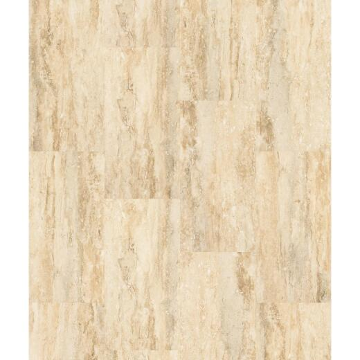Array Rock Creek Waterfall 12 In. x 24 In. Luxury Vinyl Floor Tile (18.1 Sq. Ft./Box)