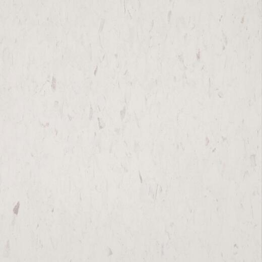 Congoleum Alternatives Stark 12 In. x 12 In. VCT Vinyl Floor Tile (45 Sq. Ft./Box)