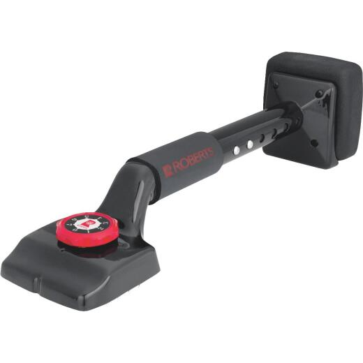 Roberts 19 In. to 23 In. Carpet Knee Kicker