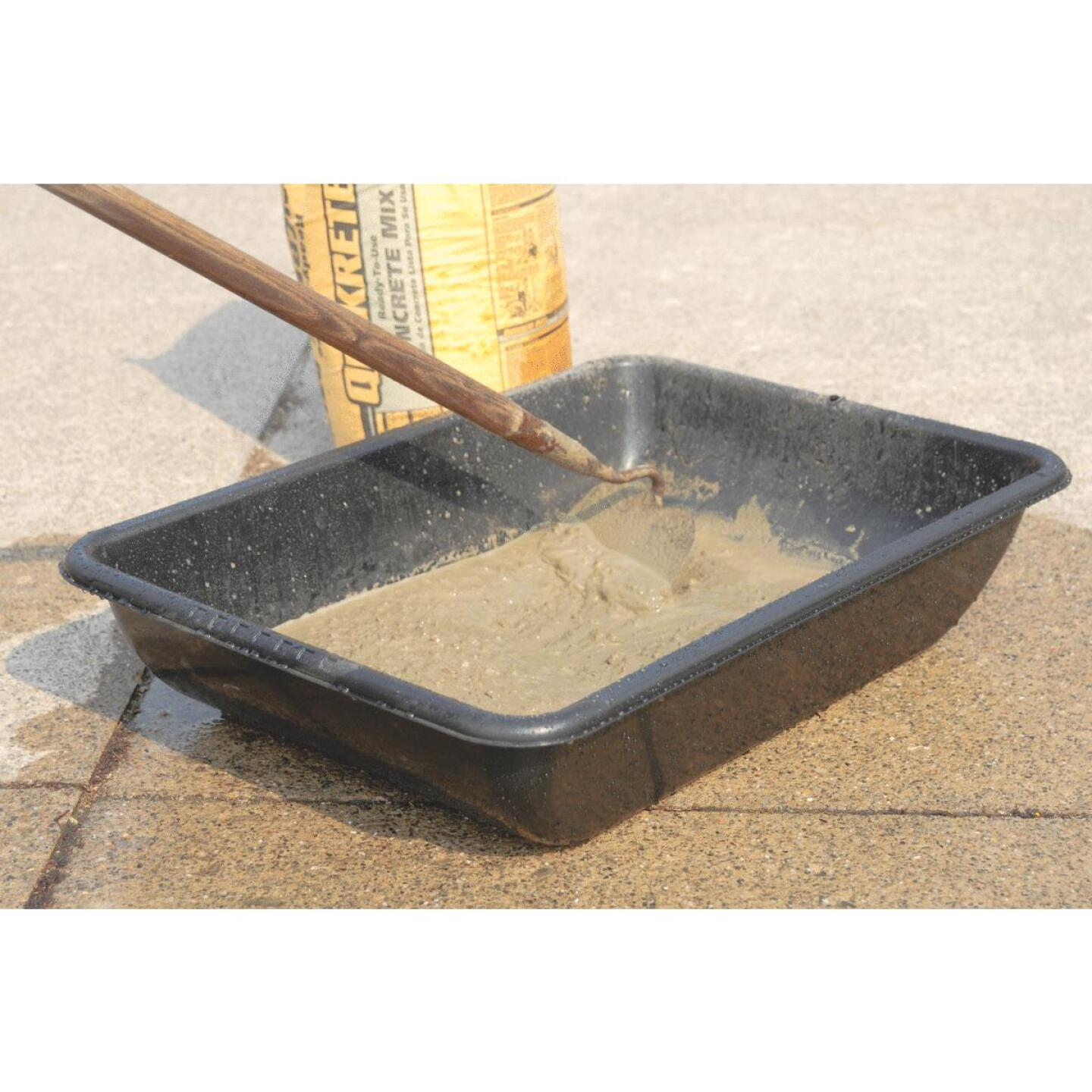 Heavy-Duty Large 37.6 In. Concrete Mixing Tub Image 24