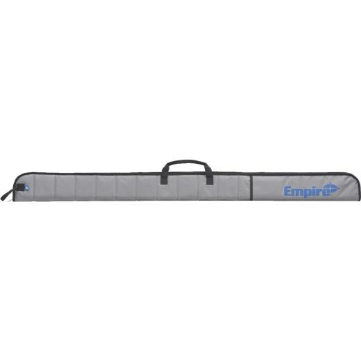 Empire 48 In. Soft Side Level Case with Outer Pocket (for 24 In. Level)