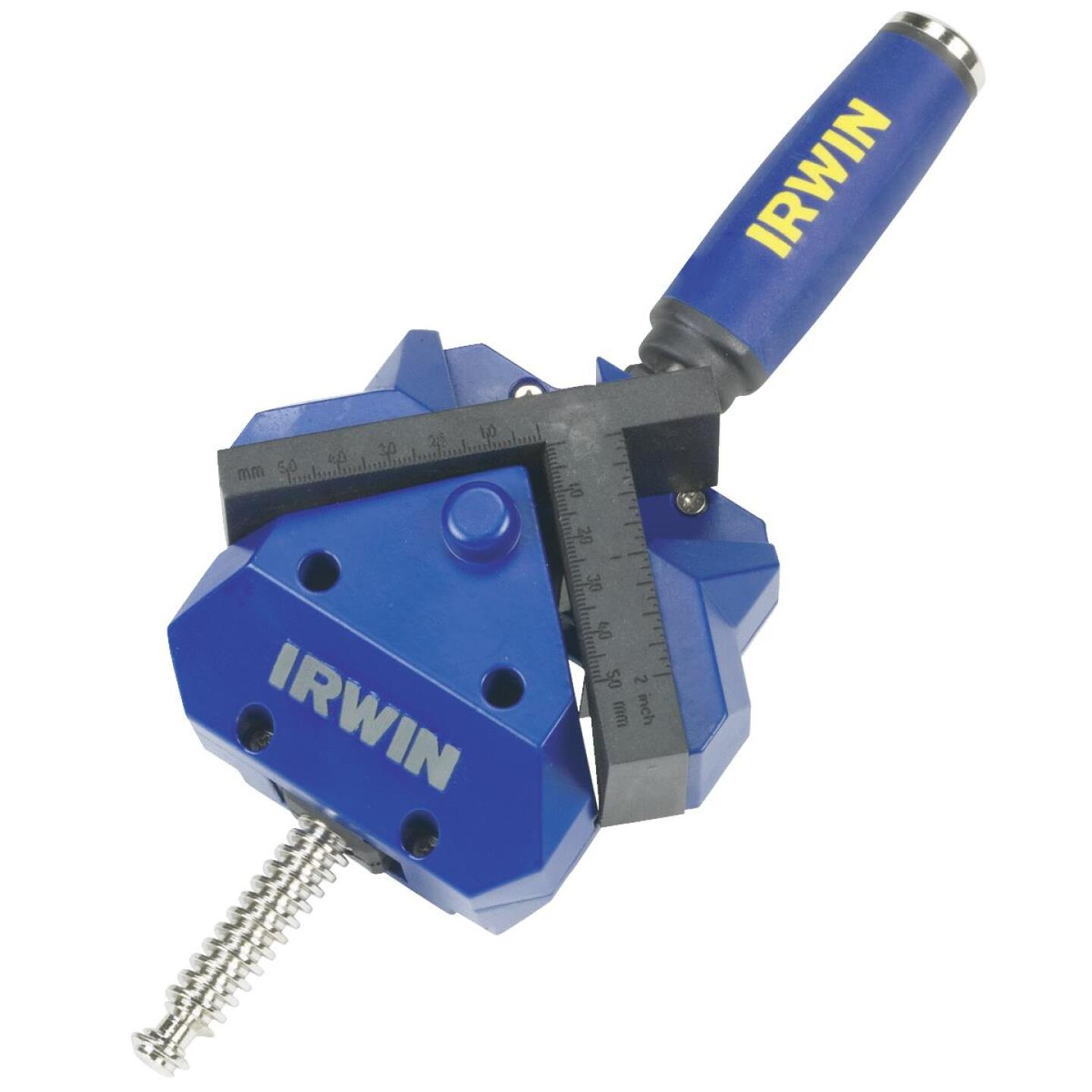 Irwin 3 In. 90 Degree Angle Clamp Image 3