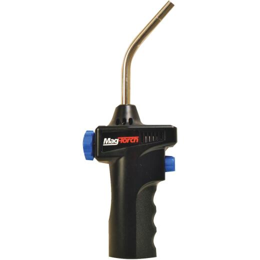 Mag-Torch Regulated Self-Lighting Torch Head