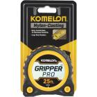 Komelon Gripper Pro 25 Ft. Tape Measure Image 2