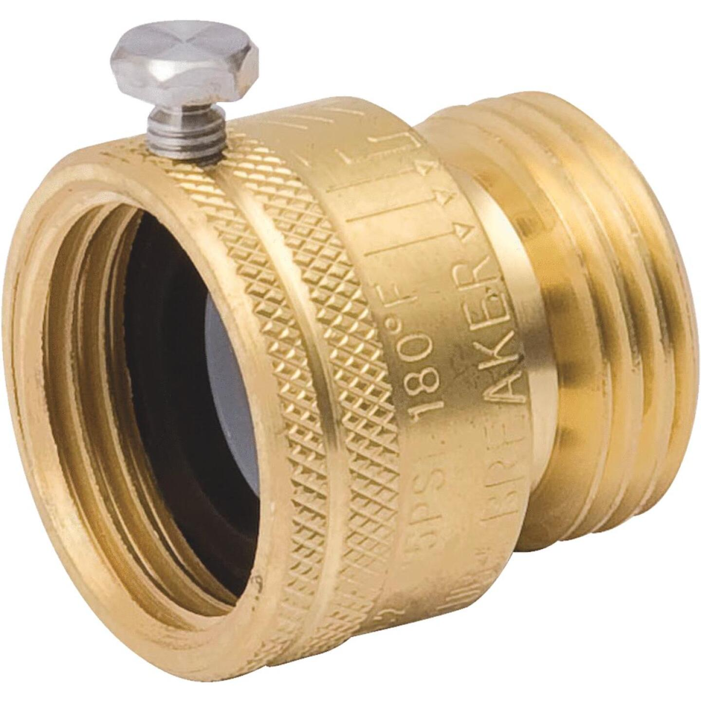 B&K Low Lead Backflow Preventer Vacuum Breaker Image 1