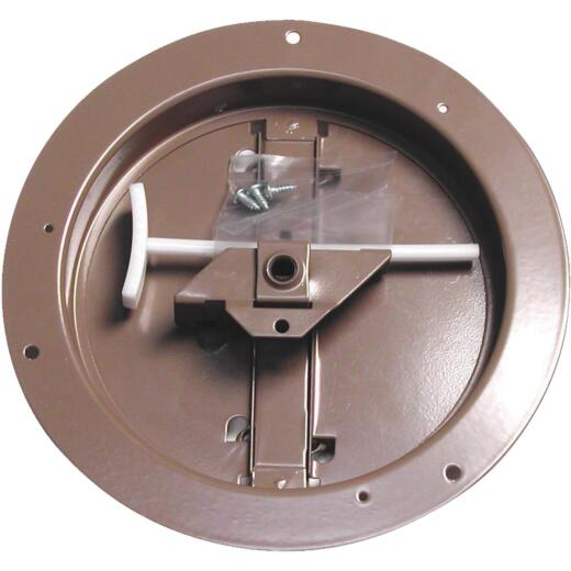 Accord 6 In. Round Ceiling Damper