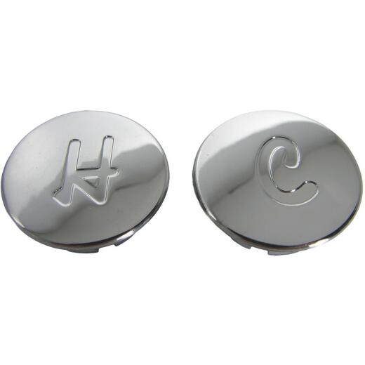 Lasco Price Pfister Windsor Brushed Handle Button