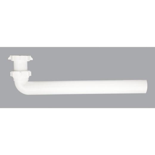 Do it 1-1/2 In. x 15 In. Plastic Slip Joint or Direct Waste Arm