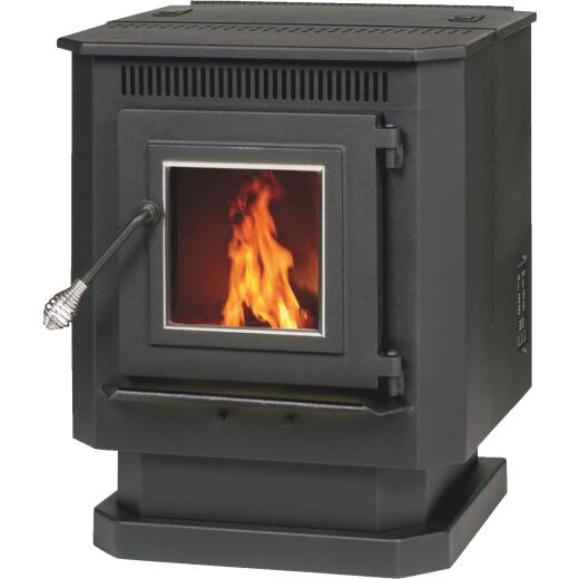 Summers Heat 1500 Sq. Ft. Pellet Stove