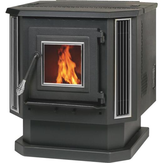 Summers Heat 2200 Sq. Ft. Pellet Stove