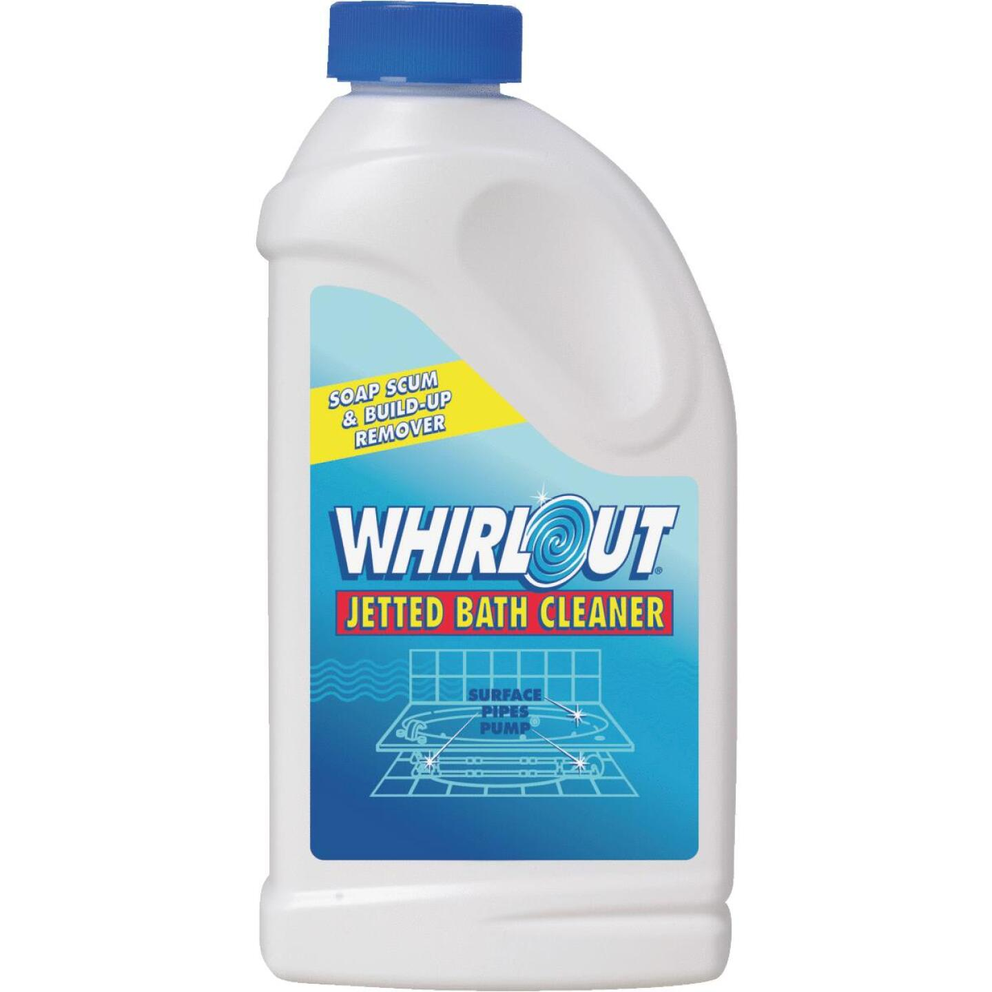 WhirlOut 22 Oz. Jetted Tub Cleaner Image 1