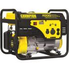 Champion 3650W Gasoline Powered Portable Generator Image 1