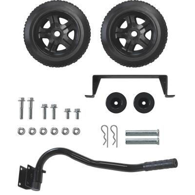 Champion 8 In. Generator Wheel Kit