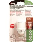 Westek Screw-In White Dusk To Dawn Photocell Lamp Control Image 2
