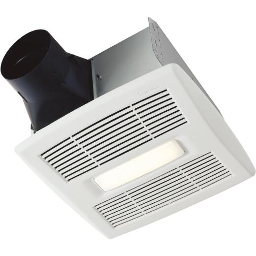Broan 80 CFM 0.8 Sones 120V Bath Exhaust Fan