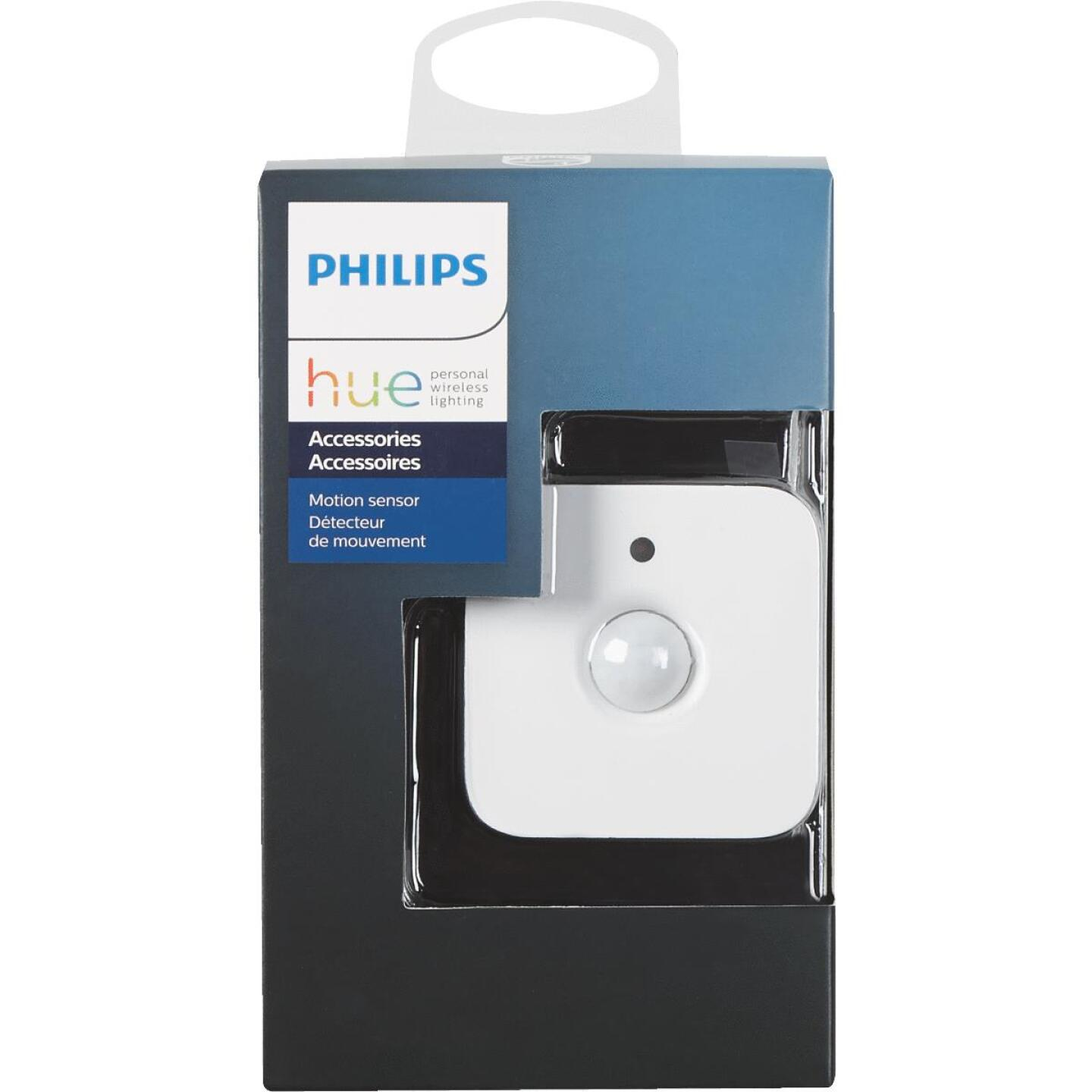 Philips Hue 100 Deg. Detection 16.4 Ft. Range Motion Sensor Image 2