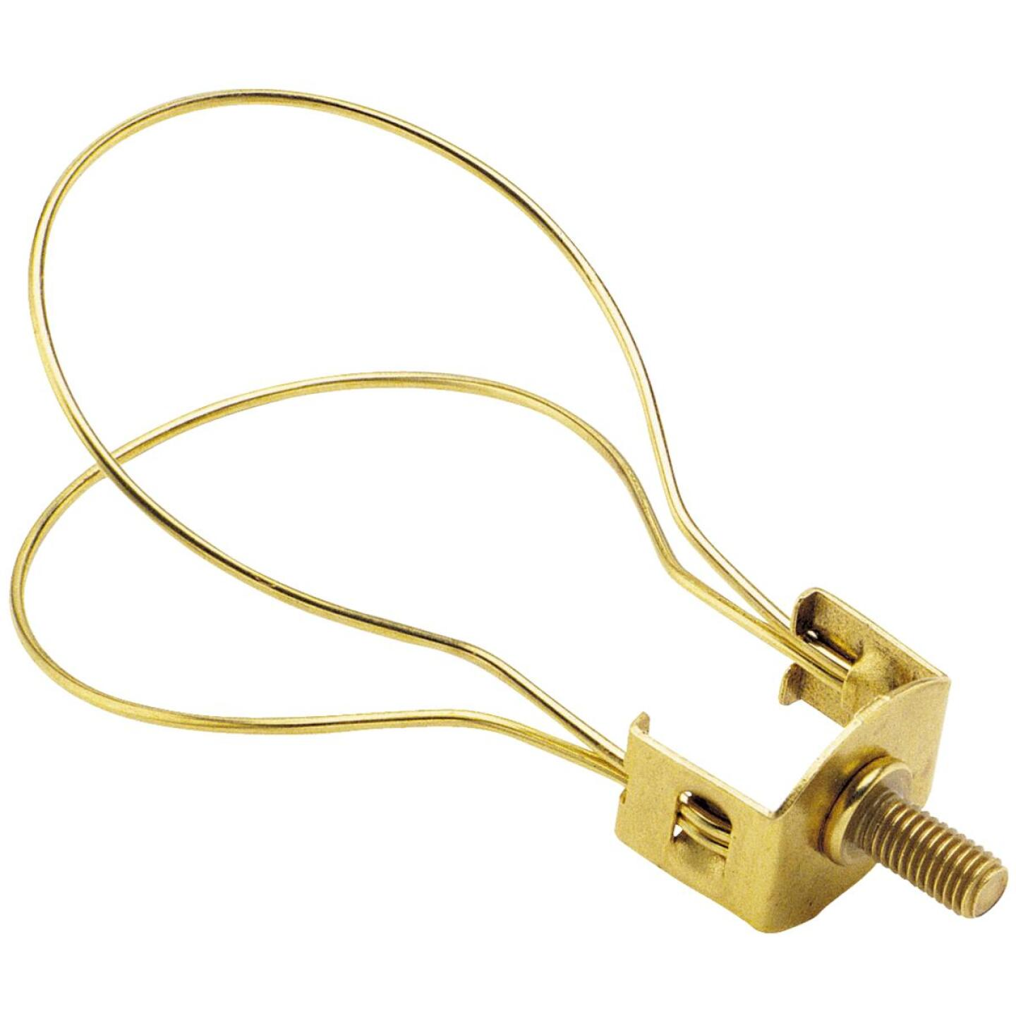 Westinghouse Brass Clip-On Bulb Adapter Image 1