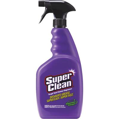 SuperClean 32 Oz. Trigger Spray Cleaner & Degreaser