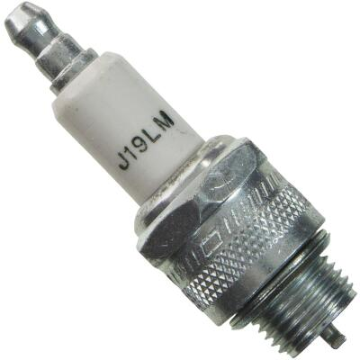 Champion J19LM Copper Plus Small Engine Spark Plug (24-Pack)