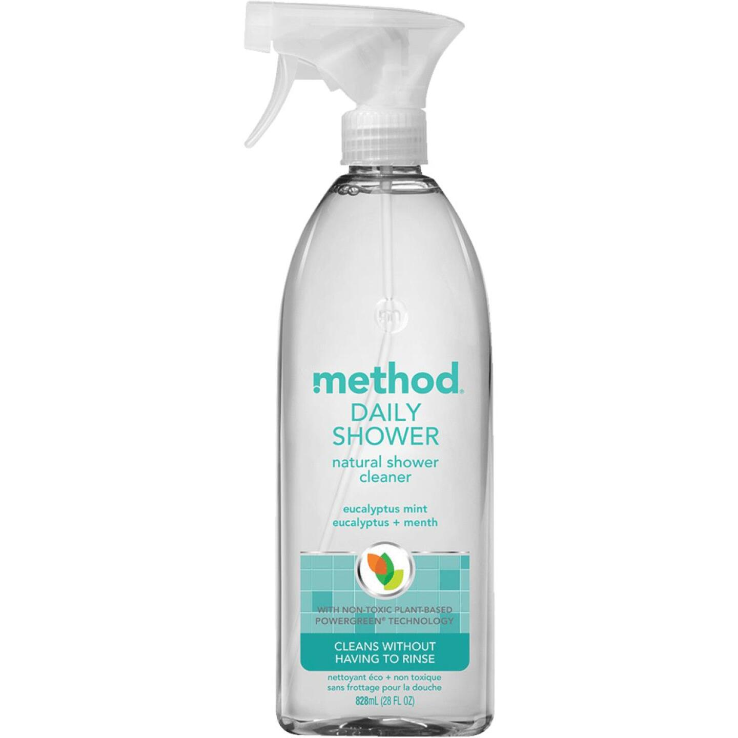 Method 28 Oz. Daily Shower Cleaner Image 1