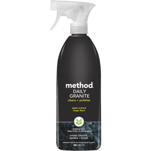 Method 28 Oz. Apple Orchard Daily Granite Cleaner & Polish
