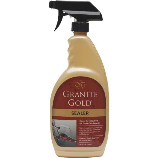 Granite Gold 24 Oz. Stone Sealer