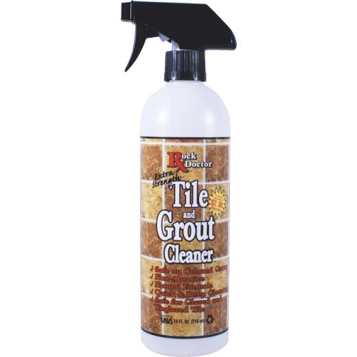 Rock Doctor 24 Oz. Tile & Grout Cleaner