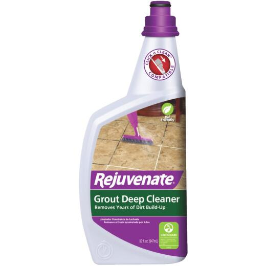 Rejuvenate 32 Oz. Deep Grout Cleaner