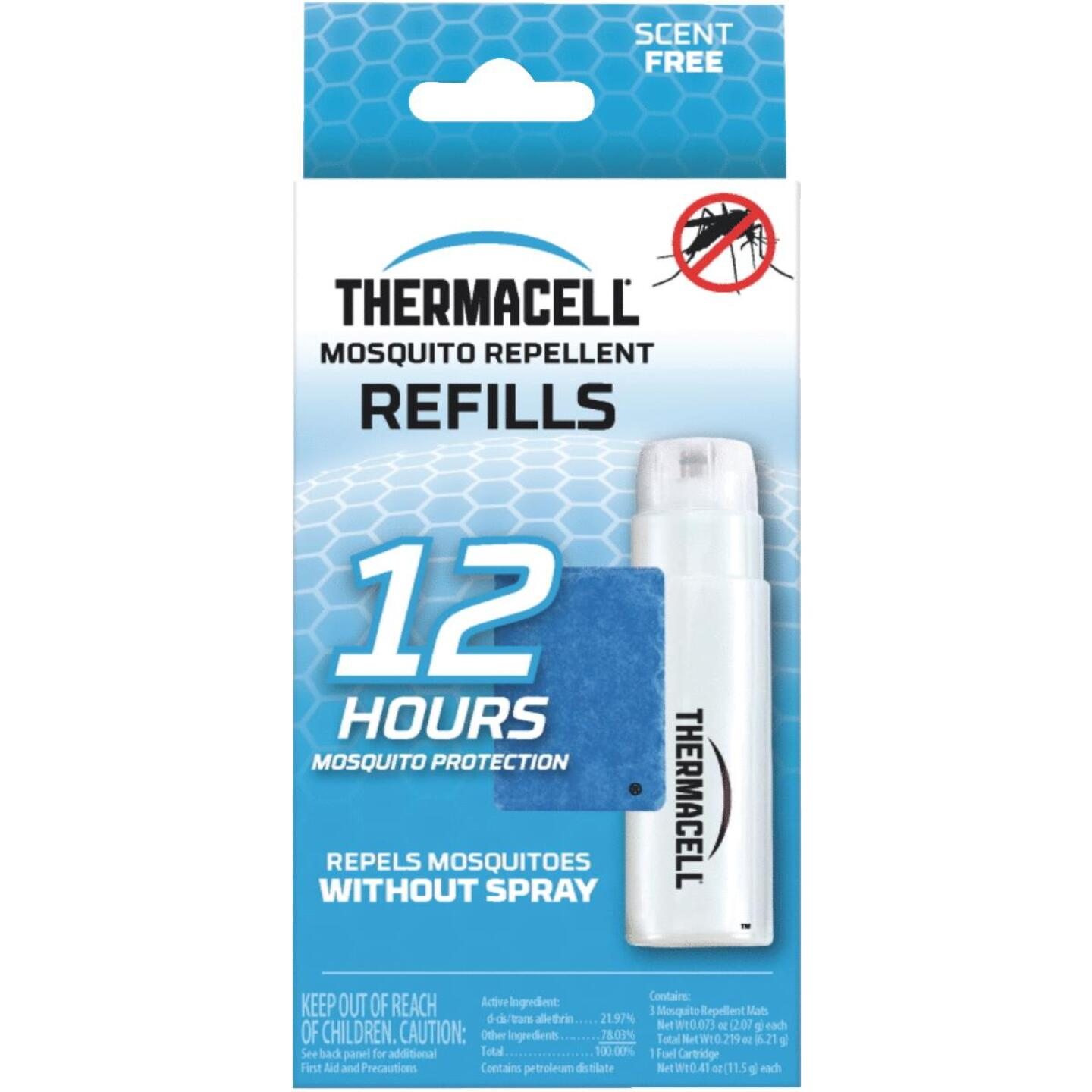 Thermacell 12 Hr. Mosquito Repellent Refill Image 1