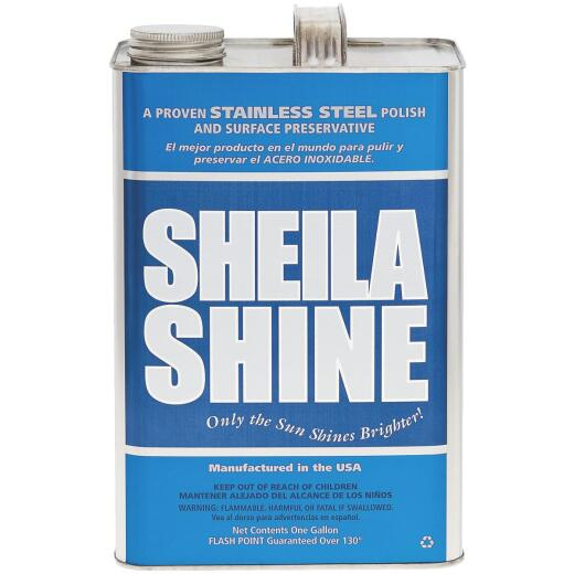 Sheila Shine 1 Qt. Stainless Steel Cleaner