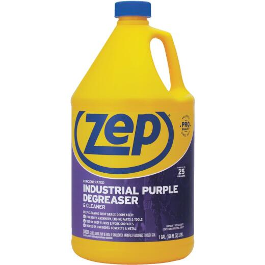Zep 1 Gal. Industrial Purple Degreaser And Cleaner