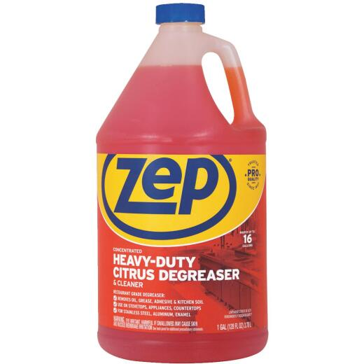 Zep Commercial Citrus 1 Gal. Liquid Cleaner & Degreaser
