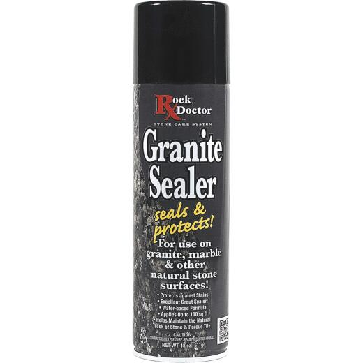 Rock Doctor 18 Oz. Granite Sealer