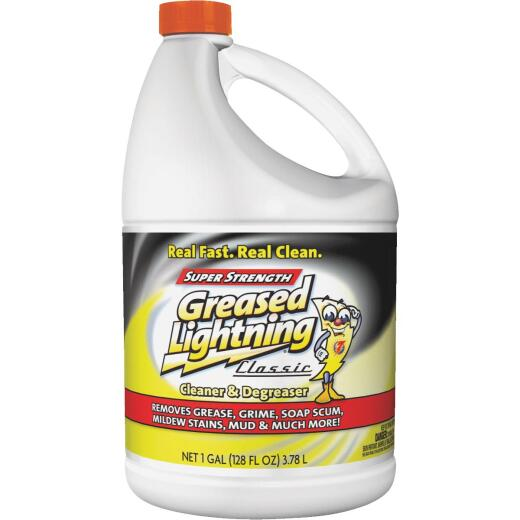 Greased Lightning 1 Gal. Classic Cleaner & Degreaser
