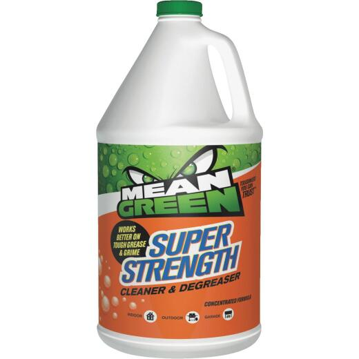 Mean Green 1 Gal. Super Strength Cleaner & Degreaser