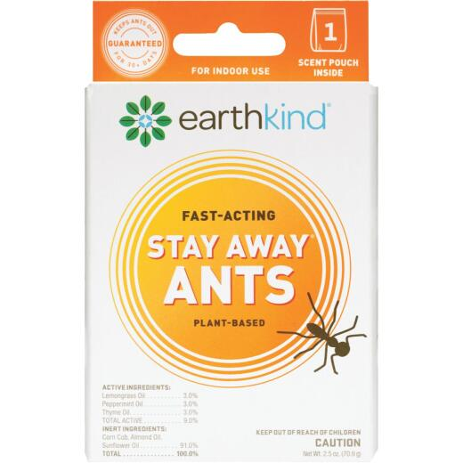 Stay Away 30 to 60-Day Natural Ant Repellent Refill Pouch