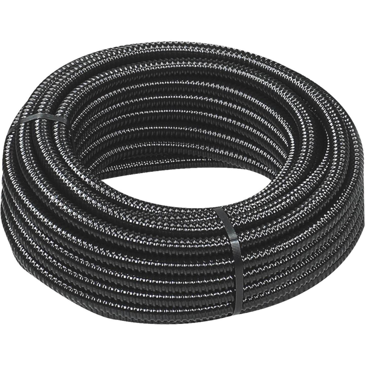 PondMaster 20 Ft. L. x 1 In. Dia. Corrugated PVC Pond Tubing Image 1