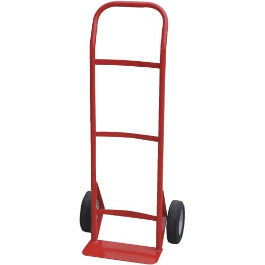 Milwaukee 600 Lb. Capacity Flow Back Handle Hand Truck