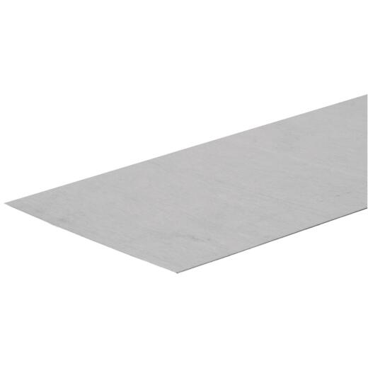 Hillman Steelworks 6 In. x 18 In. x 22 Ga. Aluminum Sheet Stock