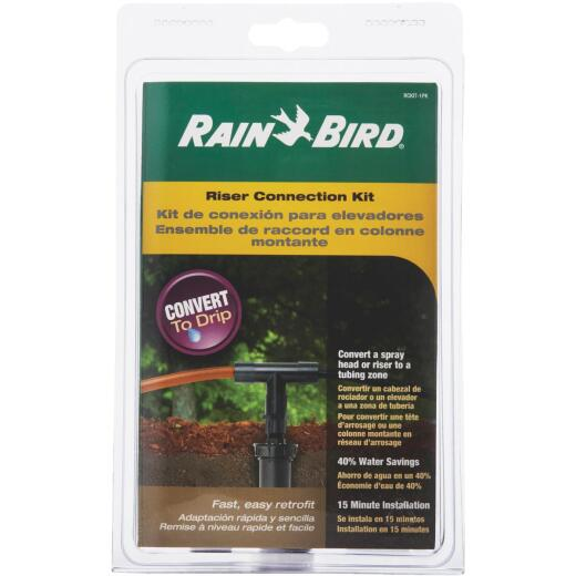 Rain Bird 1/2 In. Pop-Up-To Drip Kit