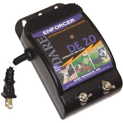 Dare Enforcer 1-Acre Electric Fence Charger