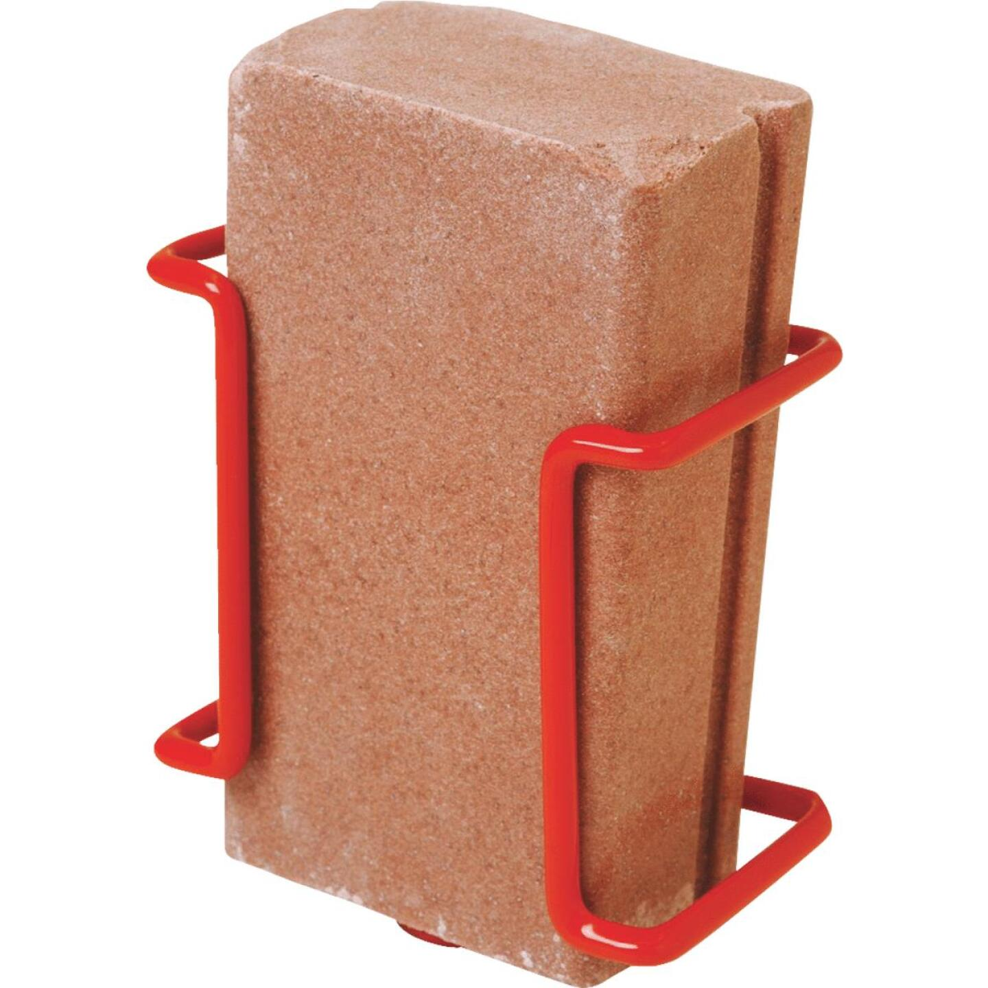 Little Giant Cage Style Vinyl Dipped Mineral Block Holder Image 1